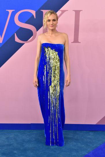Diane Kruger in Monse Fall 2017-2