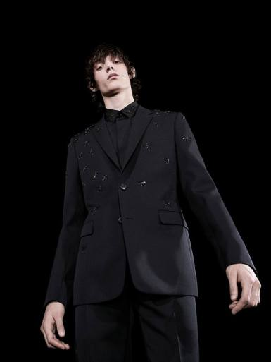 Dior Homme Fall 2017-1