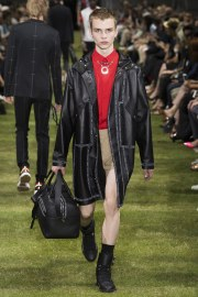 Dior Homme Spring 2018 Menswear Look 21