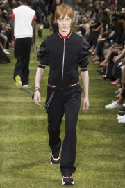 Dior Homme Spring 2018 Menswear Look 30