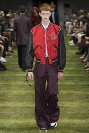 Dior Homme Spring 2018 Menswear Look 34