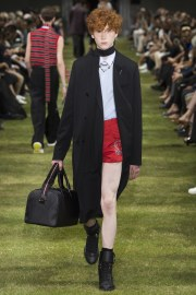 Dior Homme Spring 2018 Menswear Look 35