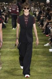 Dior Homme Spring 2018 Menswear Look 40