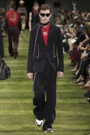 Dior Homme Spring 2018 Menswear Look 43