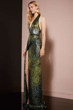Elie Saab Resort 2018 Look 42