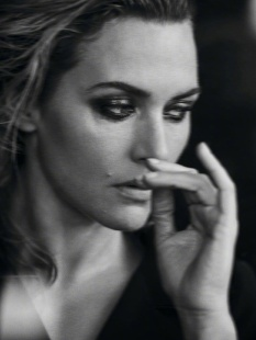 Kate Winslet L'Express Styles May 2017-2