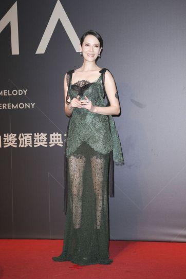Naiwen Yang in YolanCris Fall 2017