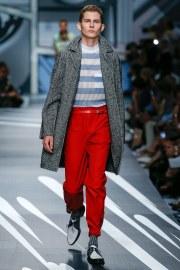 Prada Spring 2018 Menswear Look 14