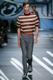 Prada Spring 2018 Menswear Look 16