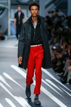 Prada Spring 2018 Menswear Look 18