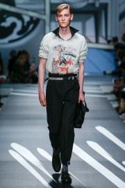 Prada Spring 2018 Menswear Look 22