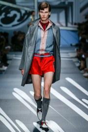 Prada Spring 2018 Menswear Look 24