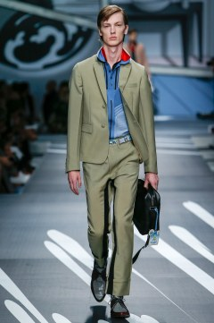 Prada Spring 2018 Menswear Look 32