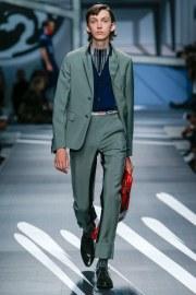 Prada Spring 2018 Menswear Look 34