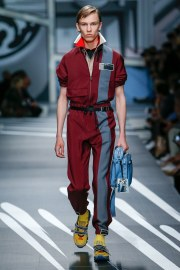 Prada Spring 2018 Menswear Look 36