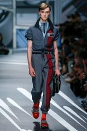 Prada Spring 2018 Menswear Look 37
