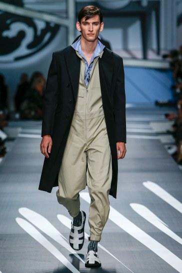 Prada Spring 2018 Menswear Look 41