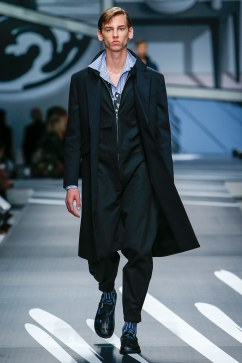 Prada Spring 2018 Menswear Look 42