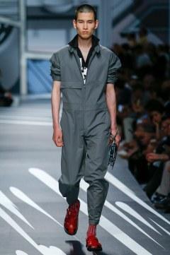 Prada Spring 2018 Menswear Look 44