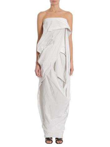 Rick Owens Tangle Gown
