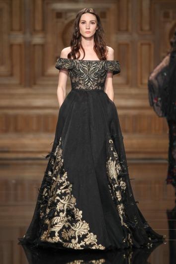 Tony Ward Fall 2016 Couture