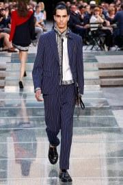 Versace Spring 2018 Menswear Look 10