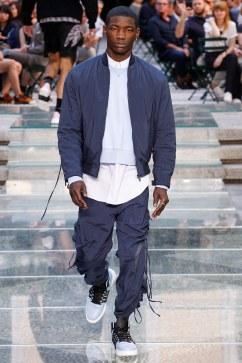Versace Spring 2018 Menswear Look 18