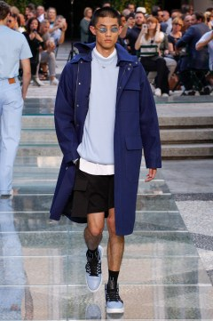 Versace Spring 2018 Menswear Look 20