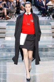 Versace Spring 2018 Menswear Look 3
