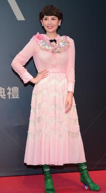 Waa Wei in Gucci-1