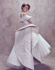 Ashi Studio Fall 2017 Couture Look 11A