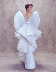 Ashi Studio Fall 2017 Couture Look 4A