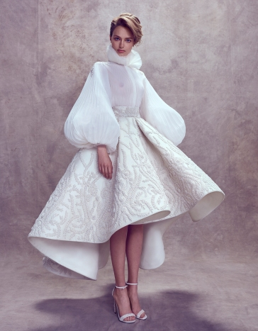 Ashi Studio Fall 2017 Couture Look 5
