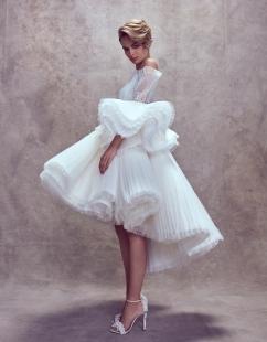 Ashi Studio Fall 2017 Couture Look 7
