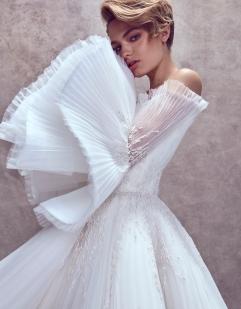 Ashi Studio Fall 2017 Couture Look 7A