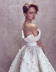 Ashi Studio Fall 2017 Couture Look 9A