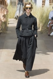 Christian Dior Fall 2017 Couture Look 21
