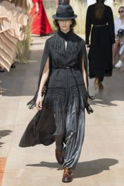 Christian Dior Fall 2017 Couture Look 30