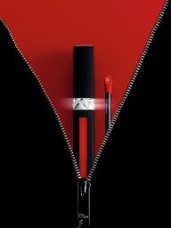 Dior Rouge Liquid 2017 Campaign