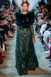 Elie Saab Fall 2017 Couture Look 15