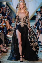 Elie Saab Fall 2017 Couture Look 2
