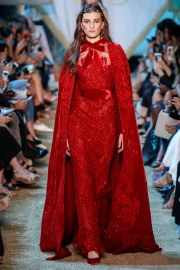 Elie Saab Fall 2017 Couture Look 21