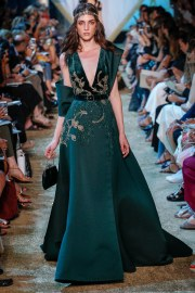 Elie Saab Fall 2017 Couture Look 30