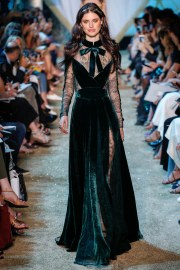 Elie Saab Fall 2017 Couture Look 34