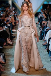 Elie Saab Fall 2017 Couture Look 47