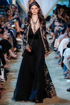 Elie Saab Fall 2017 Couture Look 5