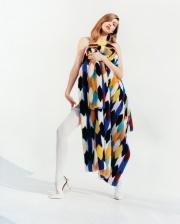 Gigi Hadid Missoni Fall 2017 Campaign-8