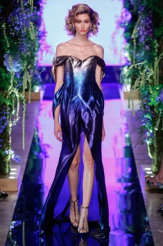 Guo Pei Fall 2017 Couture Look 14