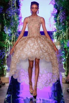 Guo Pei Fall 2017 Couture Look 20
