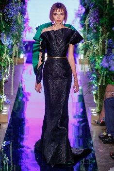 Guo Pei Fall 2017 Couture Look 23